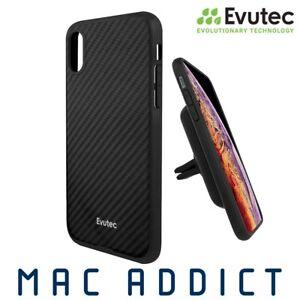 450e809bb71 Evutec AER Karbon Ultra Thin Premium Case W/ AFIX+ Vent Mount For ...