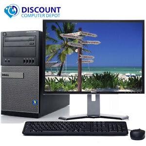 Dell OptiPlex 7010 P2412Hb Monitor Driver for Windows 10