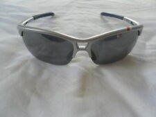 7bcbc362f55a item 1 NEW AUTH OAKLEY RPM SILVER FRAME GREY TEAM USA IRIDIU MENS SUNGLASSES  9205 17 -NEW AUTH OAKLEY RPM SILVER FRAME GREY TEAM USA IRIDIU MENS  SUNGLASSES ...