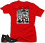 Shirt-to-Match-Jordan-14-Last-Shot-Sneakers-1-Last-Shot-Red-Tee thumbnail 1