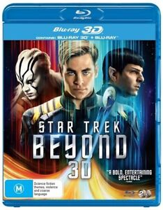 Star-Trek-Beyond-3D-3D-Blu-ray-Blu-ray-BLU-RAY-NEW