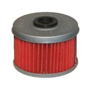 Hiflofiltro EO Quality Oil Filter Fits HONDA VT125 SHADOW (1999 to 2008)