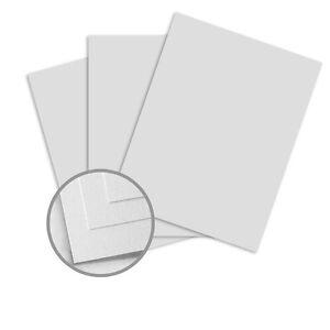 resume invitation linen paper ash 50 loose sheets ebay