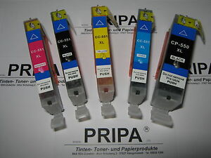 20-Cartouches-pour-Pixma-IP8750-7250-MG5550-5450-6450-MG6350-MX925-725-ix6850