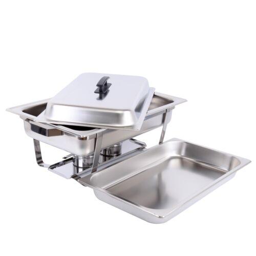 9L Scaldavivande Inossidabile Riscaldatore Dell/'alimento Buffet Alberghi