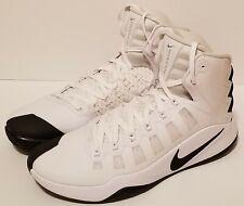 985c6accd29f item 2 NEW Sz 11.5 Men s Nike Hyperdunk 2016 TB Basketball Shoes 844368-100  White Black -NEW Sz 11.5 Men s Nike Hyperdunk 2016 TB Basketball Shoes ...