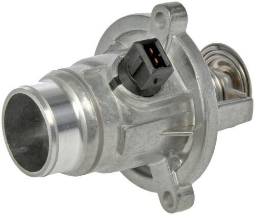 Engine Coolant Thermostat Housing fits 2002-2009 BMW 760Li X5 550i,750i,750Li  D