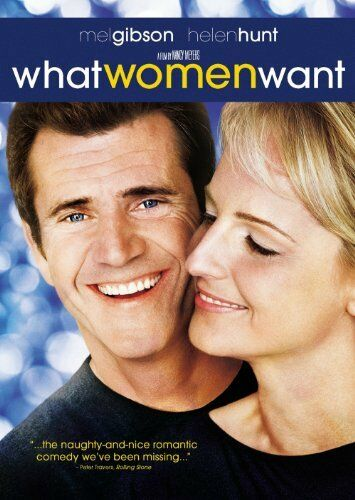 What Women Want [DVD] NEW!