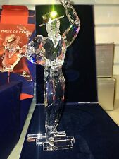 Swarovski Crystal Annual 2003 Magic of Dance Antonio Limited edition