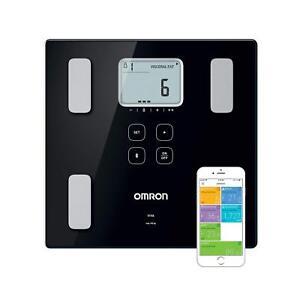 Omron-Viva-Balance-de-Composition-Corporelle-Smart-Bluetooth-avec-App-Neuf