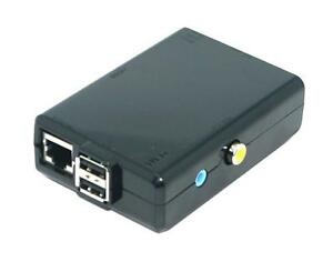 Raspberry-Pi-Closed-Case-Box-High-Quality-Black-for-Model-B