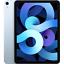 "thumbnail 1 - Apple 10.9"" iPad Air (4th Gen, 64GB, Wi-Fi Only, Sky Blue) MYFQ2LL/A"