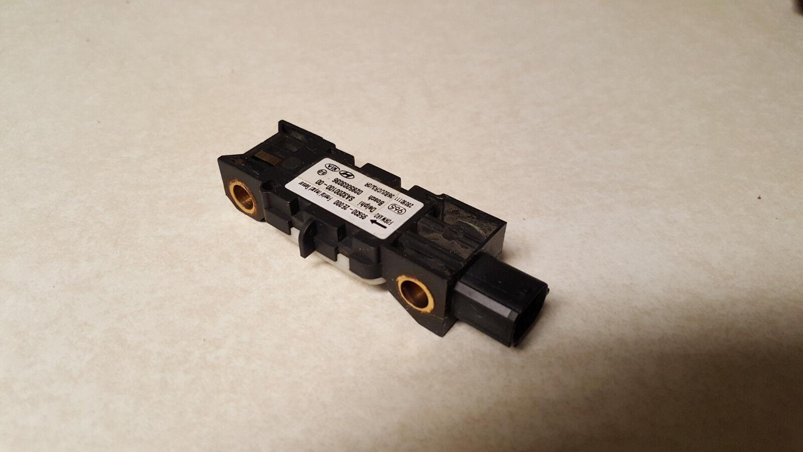kia hyundai front Impact crash Sensor 95930-2E000 959302E000 a404