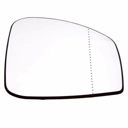 OS Car Door// Wing Mirror Glass Drivers Renault Scenic /& Grand Scenic