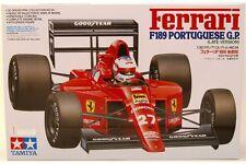 TAMIYA 20024 1/20 Ferrari F189 Portuguese GP