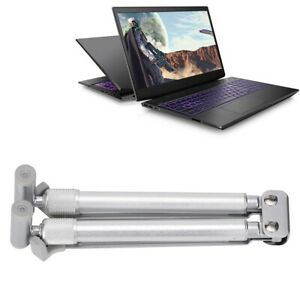 Laptop-Holder-for-11-034-17-034-laptop-amp-MacBook-Pro-Portable-Adjustable-Cooling-Stand