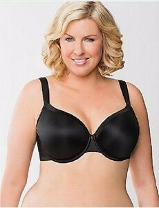 81e081a652f Image is loading Lane-Bryant-Cacique-French-Full-Coverage-Bra-Underwire-