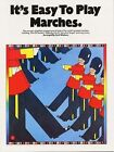 It's Easy to Play Marches by Cyril Watters (Paperback, 2000)