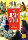 Story of Jesus by Mary Batchelor (Hardback, 1992)