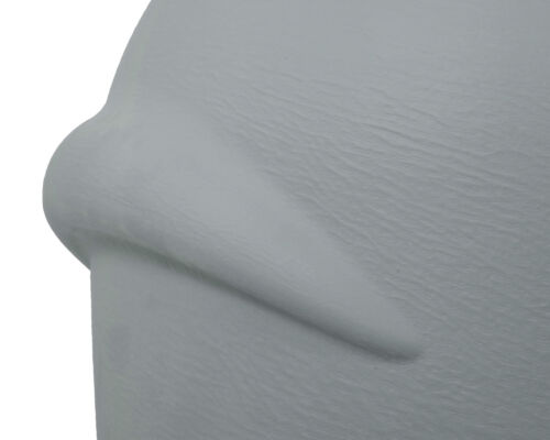 Hufa Glättekelle zweiseitig gezahnt 4 x 4 mm 1726