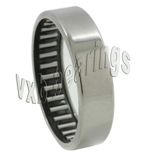 Needle Roller Bearing 20x27x20 Shell Type HK202720UU Bore ID 20mm x OD 27mm
