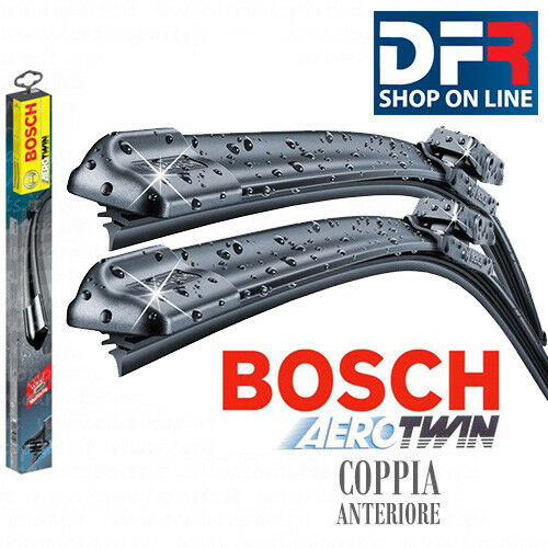 RG 2.5 CRD AR651S BOSCH Spazzole tergicristallo Anteriore CHRYSLER VOYAGER IV