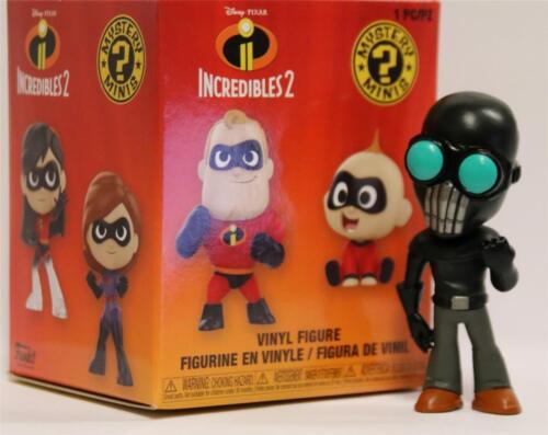 Funko  Mystery Minis Incredibles 2 SCREEN SLAVER