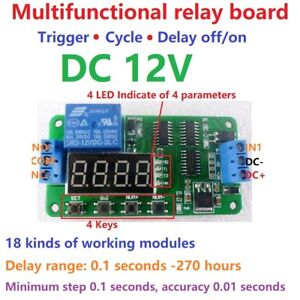 12v Dc Plc Wiring - Diagrams Catalogue