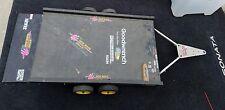RC 1/10 SCALE CAR/TRUCK TRAILER CRAWLER