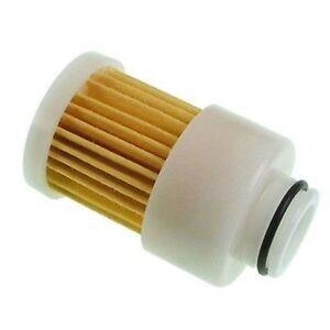 NIB Yamaha MOST 50-60-75-90-115 HP Fuel Filter 4 Stroke Element 68V-24563-00