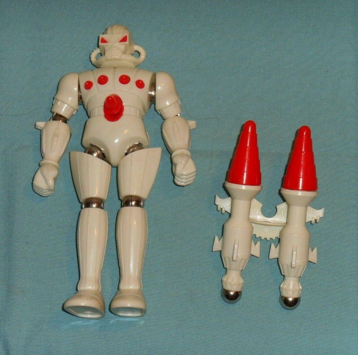 Vintage Mego Micronauts FORCE COMMANDER