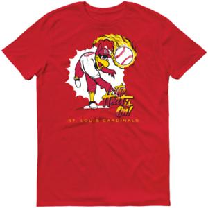 cardinals t shirts