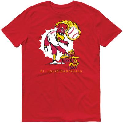 stl cardinals t shirts