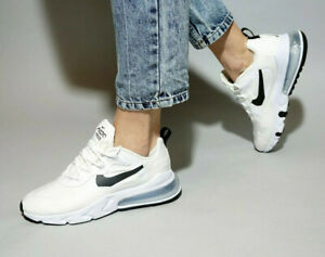 Details about Nike Air Max 270 React Women's Shoes Trainers Lifestyle