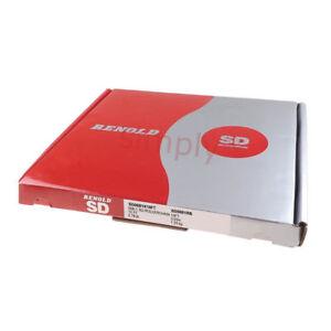 & Renold Sd06b-1 Bs Simplex Chaînes à Rouleaux 3.05 M/5 M 06b1rb 34,18-afficher Le Titre D'origine