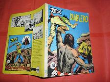 TEX GIGANTE da lire 250 in copertina N°135 c-ORIGINALE 1 edizione AUDACE BONELLI