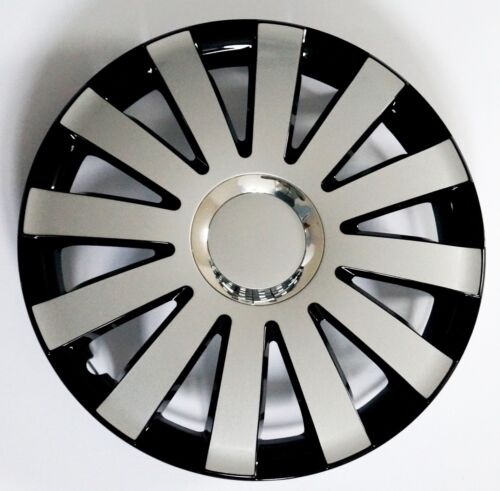 "GIFT #D SET OF 4 14/"" WHEEL TRIMS,RIMS,CAPS TO FIT NISSAN NV 200"
