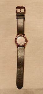 L-K-Marc-By-Marc-Jacobs-Bronze-Dial-Women-039-s-Watch