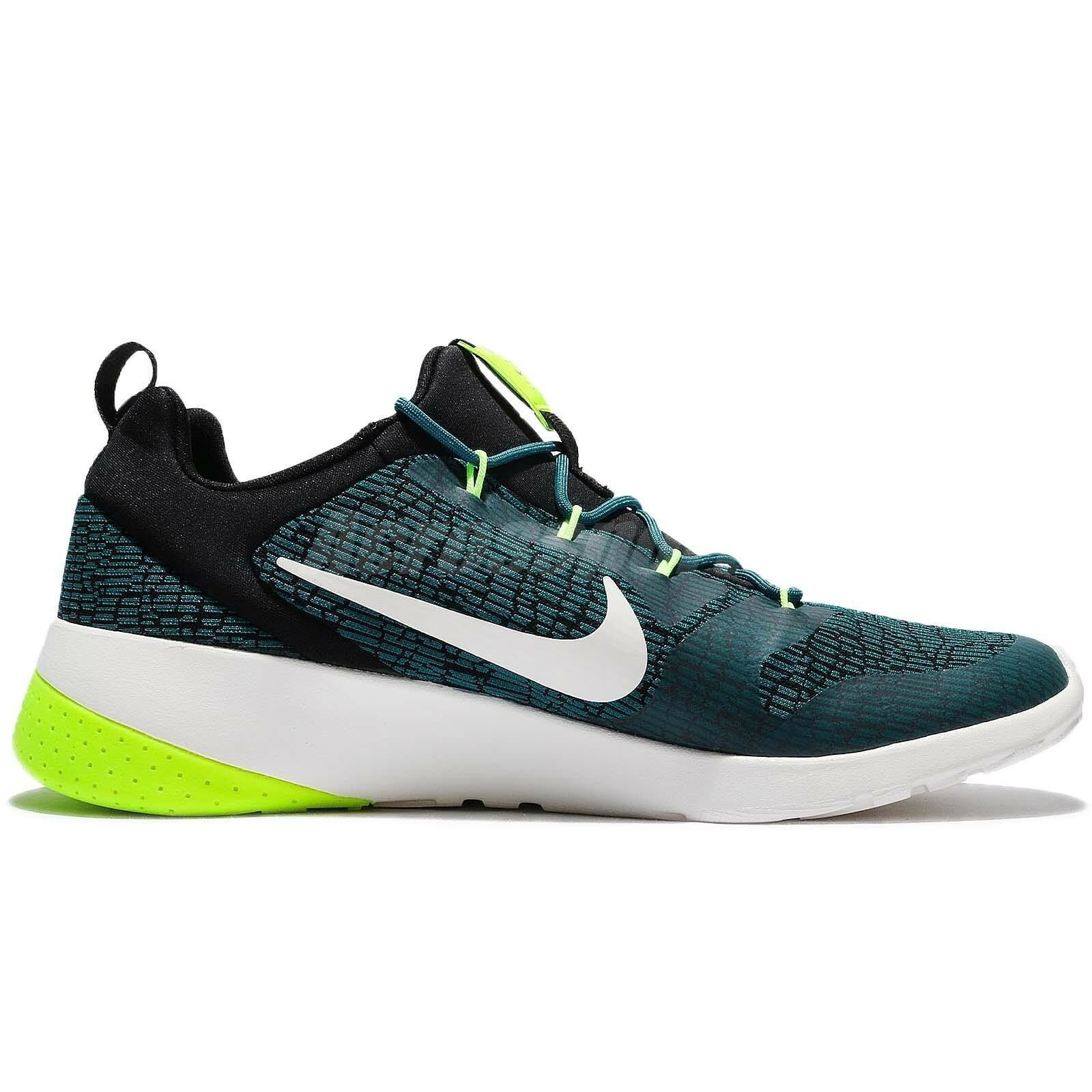 big sale 5321d 258f1 ... ireland nike hombre ck corriendo racer track negro voltios corriendo ck  athletic shoes 916780 400 cómodo
