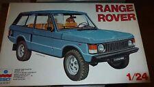RANGE ROVER RARE ESCI 1/24 Model Car Mountain opeN 3029
