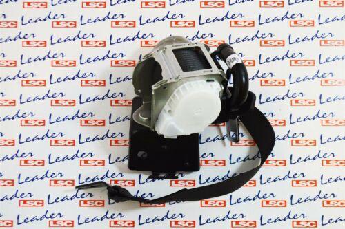 Genuine VAUXHALL ASTRA Mk7 Arrière Droite Ceinture De Sécurité en Noir-Neuf 39059590