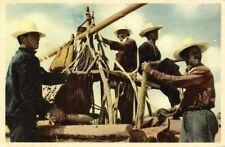 brazil, Jangadeiros, Pescadores Nativos das Praias do Nordeste do Brasil (1958)