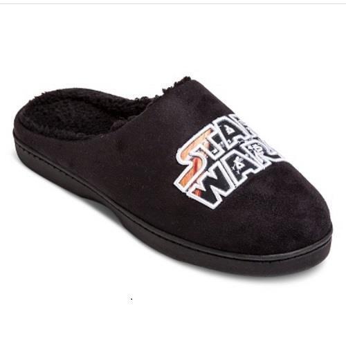 10-13 Men/'s STAR WARS Themed Slippers ~ Men/'s S//M 6-9 L//X-Large ~ NEW