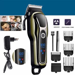 Pantalla-de-cristal-liquido-de-hombre-profesional-electrico-Hair-Trimmer-Clipper-Pelo-Afeitadora