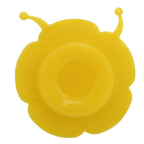 Creative Kids Tableware Sucker Baby Kids Magic Suction Mat Plate Home CB