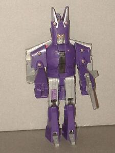 Transformers Reissue Transformer G1 DECEPTICON CYCLONUS Gift NEW