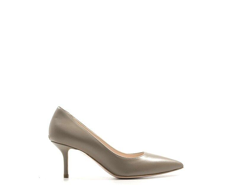 Schuhe LIU JO Frau BEIGE Naturleder SXX515P0062S1802