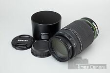Pentax SMC DA 55-300mm F/4-5.8 ED Lens for K-7 K-5 K-5II K-3
