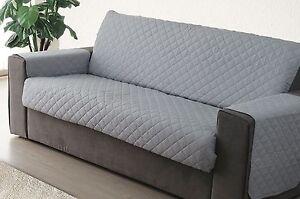 Copridivano 2 posti per divano CON BRACCIOLI, anche per divani RELAX ...