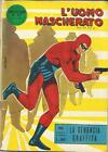 Avventure Americane - L'UOMO MASCHERATO n° 112 (F.lli Spada, 1965)